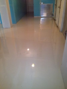 highlander pub epoxy finish the floor company