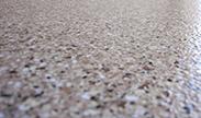 colour flake floor ottawa