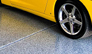 residential garage floors ottawa
