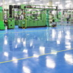 decorative concrete  floor industrial flooring options in ottawa