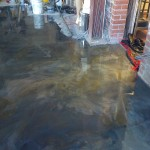 Custom Floor Designs & Finishes