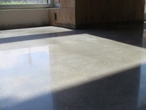 polished concrete company ottawa