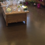 the floor company cleaning and maintenance concrete floors