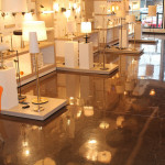thefloorcompany polished concrete retail flooring
