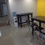 epoxy flooring ottawa concrete