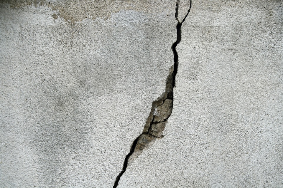 the floor company ottawa Concrete Floor Crack Repair Techniques that Work