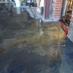 Custom Floor Designs & Finishes